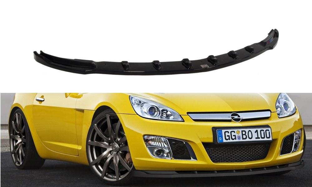 Splitter Przedni Opel GT - GRUBYGARAGE - Sklep Tuningowy